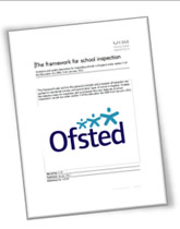 Discovery RE and the Ofsted Framework 2015