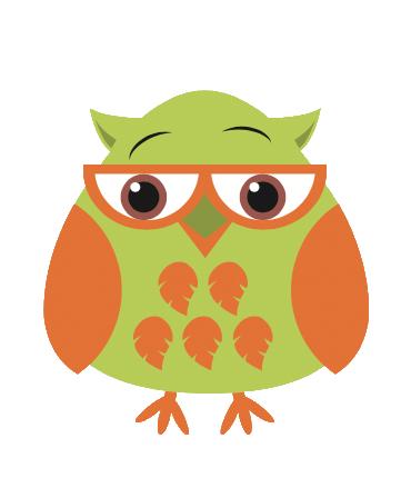 Coronavirus Owl