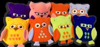 Fluffy Owl Crew
