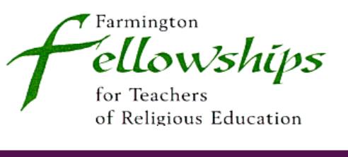 Farmington Fellowships