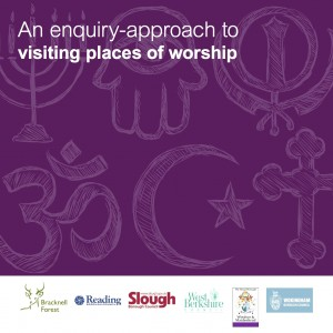 Placeholder Image for Booklet: Visiting Places of Worship