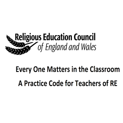 Good practice guide for RE teachers
