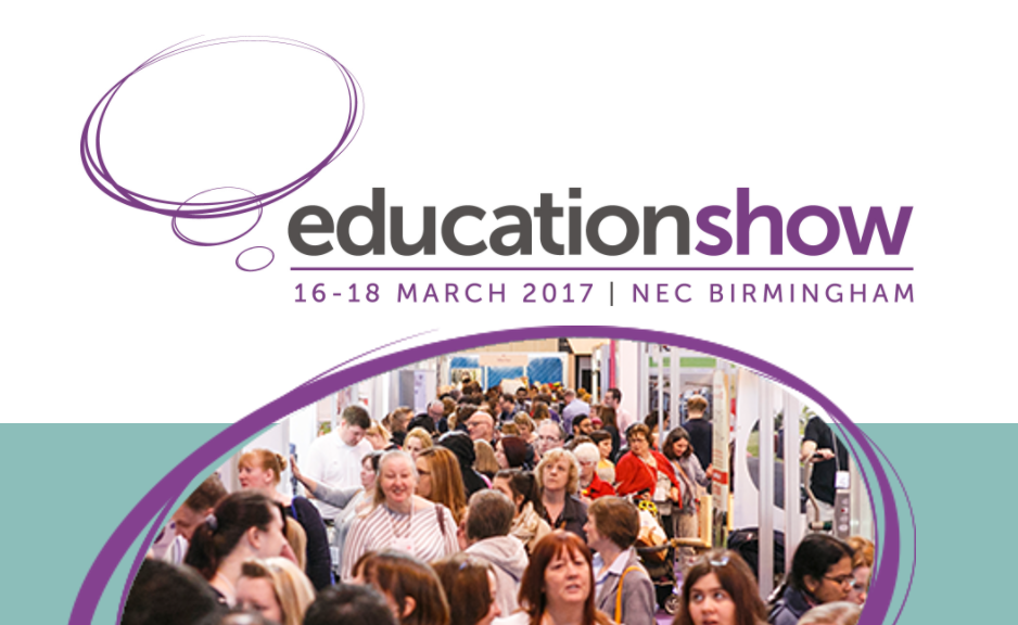 Education Show 2017 PreviewTile