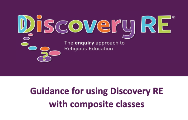 Using Discovery RE with Composite Classes